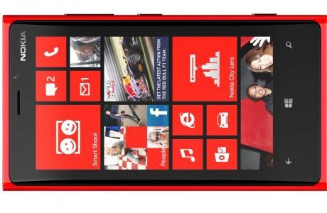 Lumia 920 sound