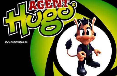 agent-hugo