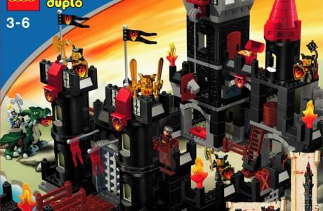 LEGO Duplo Castle