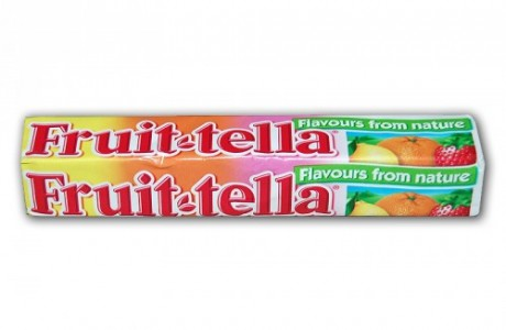 Fruittella Farm Mix