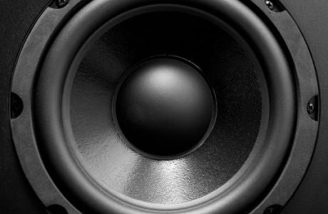 Jamo Presentation Sound