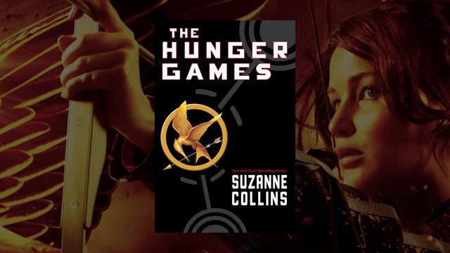the theme of humanity in the novel the hunger games by suzanne collins