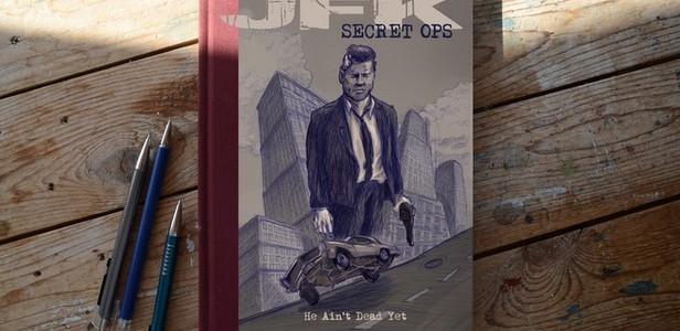 JFK Secret Ops