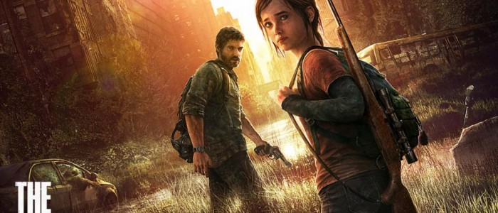 Music For The Last Of Us