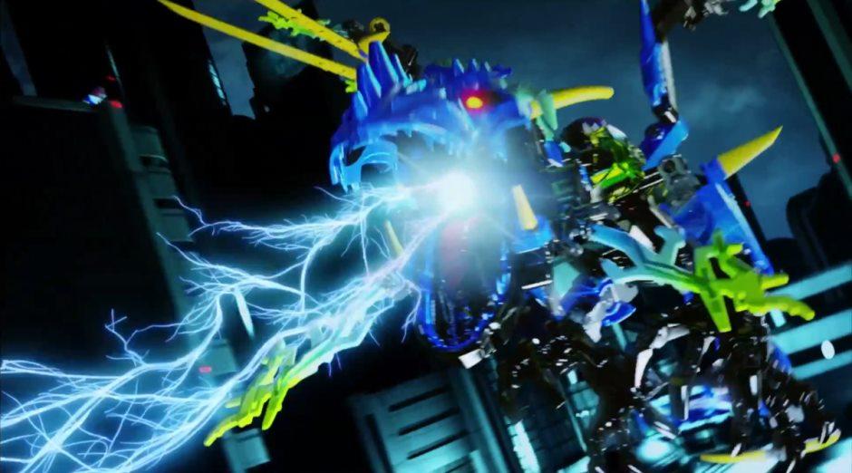 Epic Sound – LEGO® Hero Factory