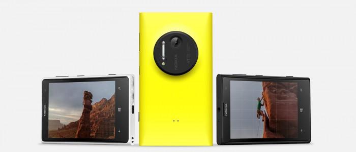 Lumia 1020 Sound