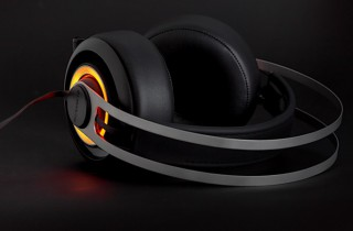 Sound for steelseries