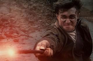 Harry Potter sound effects | Epic Sound